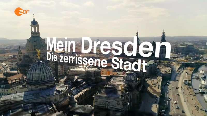Lettow TV produziert Reportagen für das ZDF