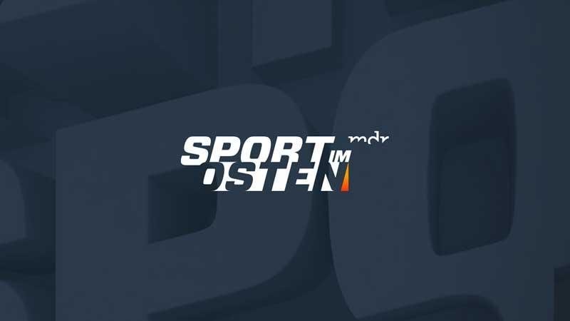 Lettow TV produziert für MDR Sport im Osten