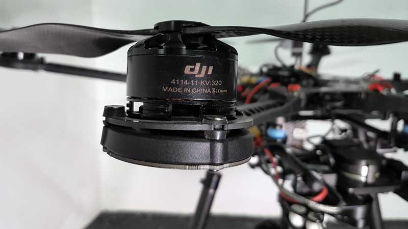 Lettow TV nutzt Drohnen vom Marktführer DJI